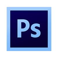 logo graphisme photoshop